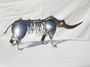 Rhino Fer Os