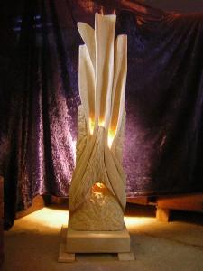 Sculpteur Thierry Gory