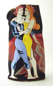Michael Kay - The Lovers