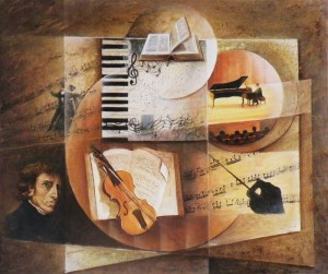 Frank Godille - Chopin 2