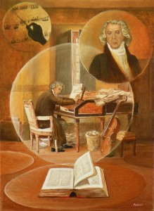 Frank Godille - Ludwig 2